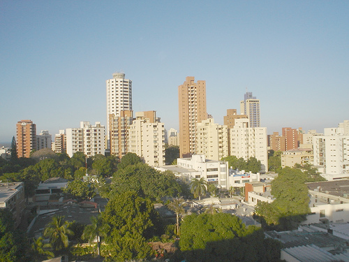 hotel caribeno barranquilla: